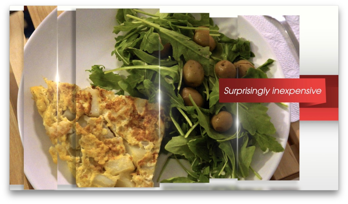 The semiSerious Foodies Cook Spanish Tortilla on Video