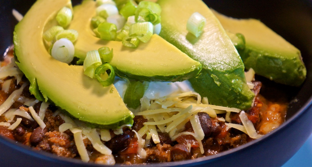 May 28: Country Deli; Chili with fixings