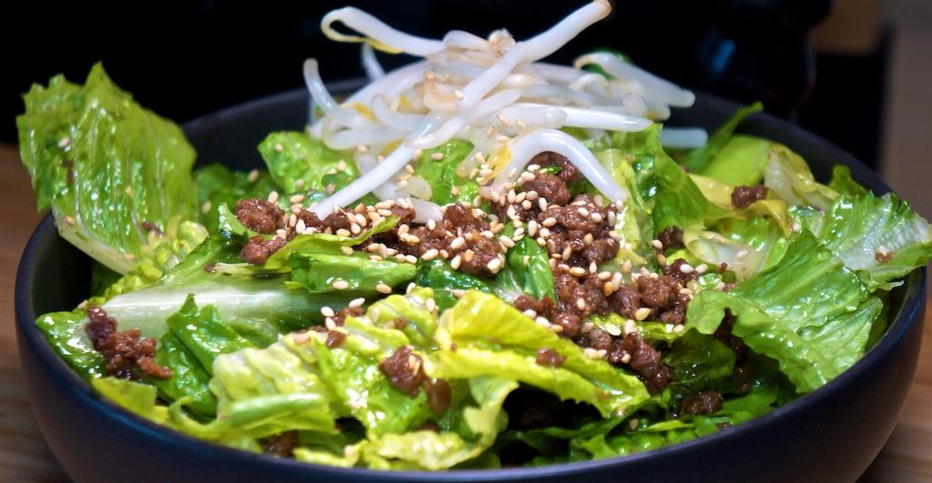 Aug 1: Shredded Chuck Roast with Swiss, Sweet & Spicy Tuna with Swiss; Hot Beef Salad